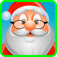 Parts of Picture Santa thumbnail