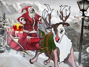 Thumbnail of New Santa Gifts Delivery