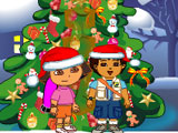 Thumbnail for Dora and Diego Christmas Gifts