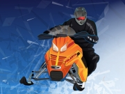 Snowmobile Rush thumbnail