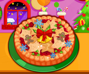 Thumbnail for Christmas Pies