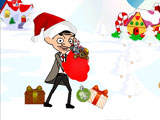 Thumbnail of  Mr Bean Christmas Jump
