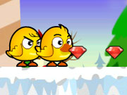 Thumbnail of Chicken Duck Brothers Christmas