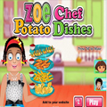 Thumbnail of Zoe Chef Potato Dishes