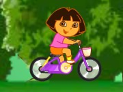 Thumbnail of Dora Ride Bike