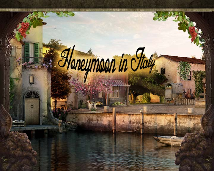 Honeymoon in Italy thumbnail