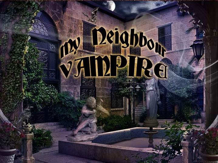 My Neighbour Vampire thumbnail