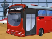 Thumbnail of Airport Bus Parking 2
