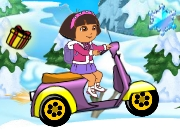 Thumbnail of Dora Winter Ride