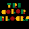 Thumbnail of Tri Color Blocks