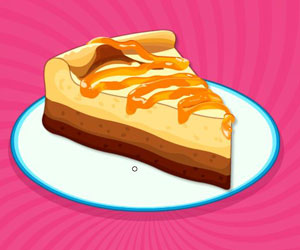 White Cheesecake Caramel thumbnail
