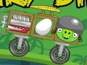 Bad Piggies Rocket Jet thumbnail