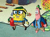 Thumbnail of  Spongebob Go To School