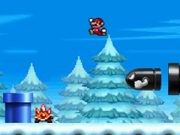 Thumbnail of Super Mario Snow Adventure