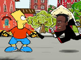Thumbnail of The Simpson Underworld