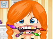 Naughty Girl at Dentist thumbnail