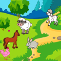 Farms and Meadows Hidden Objects thumbnail