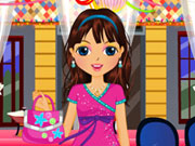 Thumbnail for Dora Party Dress Up