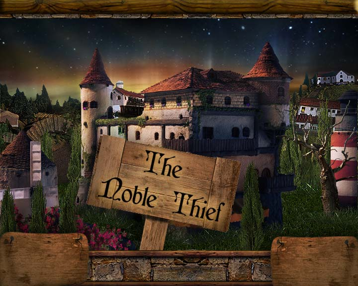 The Noble Thief thumbnail