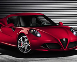 Thumbnail for Alfa Romeo Puzzle