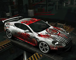 Thumbnail of Aston Martin Puzzle