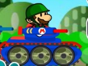 Thumbnail of Mario Tank Adventure 2