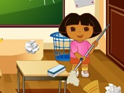 Dora Clean Up thumbnail