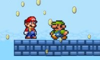 MARIO Rapidly Fall thumbnail
