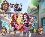 Ever After High Spot the Numbers thumbnail