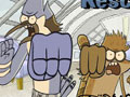 Thumbnail of  Regular Show Rescue Modercai