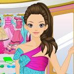 Thumbnail for Dress Me Like Barbie