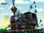 Train Rush thumbnail