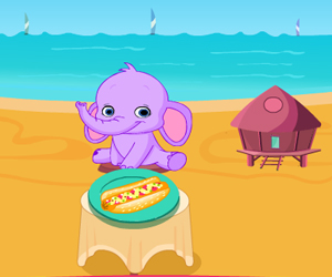 Pet Beach Resort thumbnail