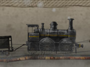 Thumbnail of New Cargo Steam Train