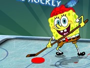 Spongebob Ice Hockey thumbnail