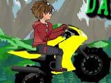 Thumbnail of Bakugan Dangerous Hill