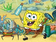 Thumbnail of Spongebob Formula Hunt