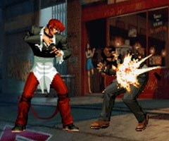 King of Fighters thumbnail