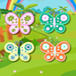 Rabble The Butterflies thumbnail