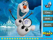 Thumbnail for Olaf Hidden Stars