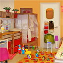 Thumbnail of Hidden Objects Sweet Home