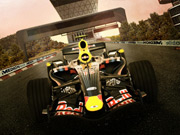 Thumbnail of New F1 Racing Challenge