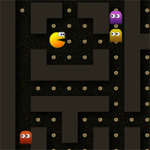 Thumbnail for Chicks Pacman