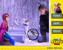 Thumbnail of Frozen Hidden Stars 2