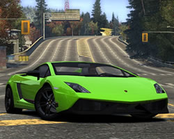 Thumbnail for Lamborghini Jigsaw