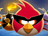 Thumbnail of Angry Birds Hero Helicopter