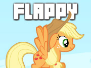 Flappy Little Pony thumbnail