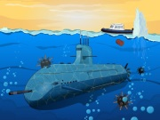 Thumbnail of Submarine Wars