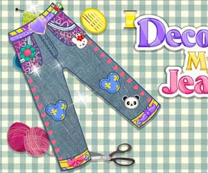 Decorate My Jeans thumbnail