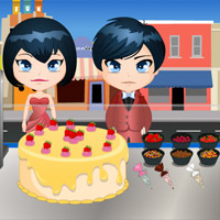 Thumbnail of Wedding Cake Shop